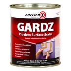 1-qt. Gardz Clear Water Base Drywall Primer and Problem Surface Sealer (6-Pack)