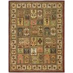 Classic Assorted 8 ft. 3 in. x 11 ft. Area Rug