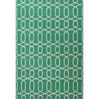 Flatweave Bosphorus 5 ft. x 8 ft. Geometric Area Rug