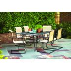 Coral Springs 7-Piece Patio Dining Set