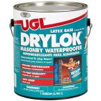 1-gal. Gray Ready Mixed Latex Base Drylok Waterproofer