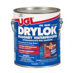 1-Gal. Oil Base White Masonry Waterproofer