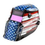 Flag 600S 3-13/16 in. x 1-23/32 in. Variable Shade Welding Helmet