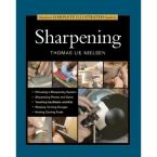 Taunton's Complete Illustrated Guide to Sharpening