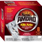 AMDRO Ant Stakes (8-Pack)