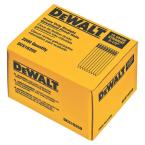 2-1/2 in. 16-Gauge Straight Finish Nails (2500 per Box)
