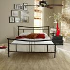 Rest Rite Dover Twin-Size Bed Frame