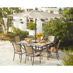Andrews 7-Piece Patio Dining Set