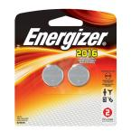 2016 3-Volt Electronic Watch Batteries (2-Pack)