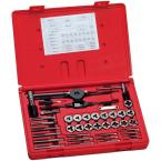 21729 40PC.TAP & HEX DIE SET