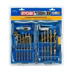 SpeedLoad+ 17-Piece Titanium Drill Bit Set