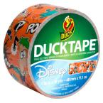 1.88 in. x 10 yds. Phineas and Ferb Duct Tape