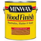 1-Gal. Oil-Based Golden Pecan Wood Finish Interior Stain