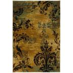 Imperial Palace 9 ft. 6 in. x 12 ft. 11 in. Area Rug
