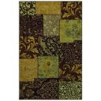 Afton Antique 8 ft. x 10 ft. Area Rug