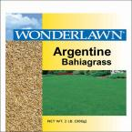 2 lb. Argentine Bahia Grass Seed