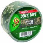 1.88 in. x 10 yds. Camo Duct Tape