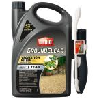 GroundClear 1.33 Gal. Vegetation Killer Comfort Wand