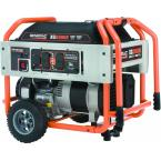 XG 8,000-Watt Gasoline Powered Electric Start Portable Generator