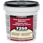 1-gal. Pail of Pro Grade Cork Underlayment Adhesive