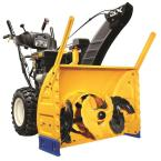 28 in. Three-Stage Electric Start Gas Snow Blower-DISCONTINUED