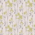 56 sq. ft. Empathy Green Wallpaper