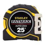 25 ft. Fatmax Auto Lock Tape Measure