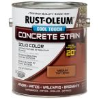 1-gal. Concrete Stain Cool Touch Medium Tint Base