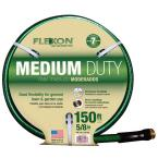 5/8 in. Dia x 150 ft. Medium Duty Reel Hose
