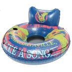 48 in. Easy Rider Round Tube