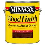 1-Gal. Oil-Based Red Mahogany Wood Finish Interior Stain