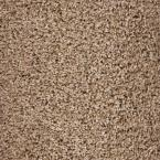 Serenity Milk & Cookies 24 in. x 24 in, Residential Carpet Tiles (10 Tiles/Case)