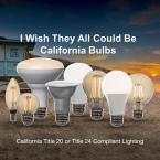 Feit Electric Feit California Compliant General Purpose LED Bulbs