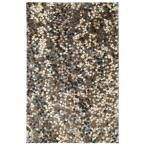 Chaos Theory Dark Earth 8 ft. x 10 ft. Area Rug