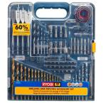 90-Piece Drilling and Driving Accessory Kit