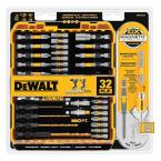 MAXFIT Screwdriving Set (32-Piece)