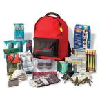 4-Person 3-Day Deluxe Emergency Kit with Backpack