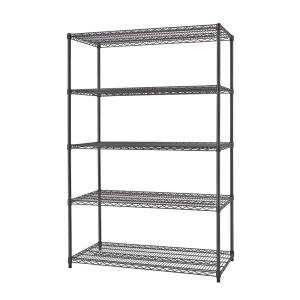 NSF Certified Shelving