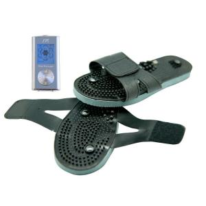 SPT 6-Mode Electronic Pulse Massager Combo Pack by SPT