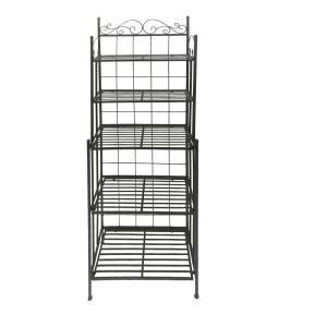 Number of Shelves: 5