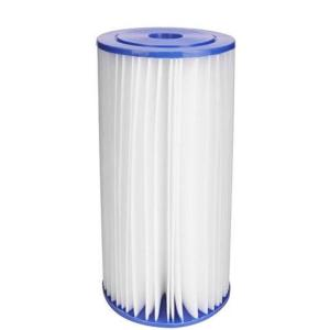 HDX Universal Fit Pleated High Flow Whole House Water Filter by