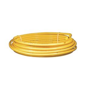 Mueller Industries 1/2 inch x 50 ft. Plastic Coated Copper Coil by Mueller Industries