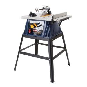 Ryobi 15-Amp 10 in. Table Saw