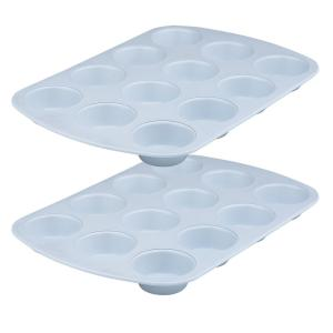 CeramaBake 12-Cup Muffin Pan by