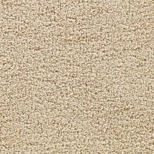 Martha Stewart Living Weston Park Honey Nougat - 6 in. x 9 in. Take Home Carpet Sample-DISCONTINUED