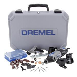 Dremel 4000 Series Rotary Tool Kit