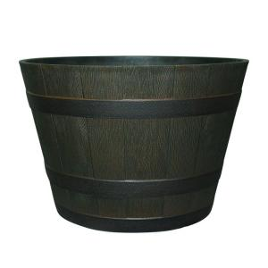 Extra Large Planters Garden Center The Home Depot