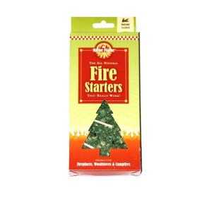 Maine Flame Balsam Scented Fire Starter (5-Pack) by Maine Flame