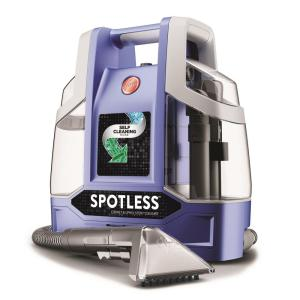 Hoover Spotless Portable Carpet and Upholstery Cleaner