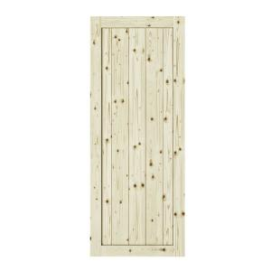 Door Size (WxH) in.: 26 x 84